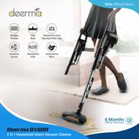 Deerma DX600 Upright Vacuum Cleaner Light And Super Suction Handheld