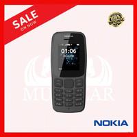 Nokia 106 Dual Sim Garansi Resmi Nokia 1 Tahun hp jadul nokia