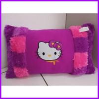 DREAMTOYS96 Boneka bantal catur hello kitty angry bird keropi