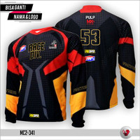 Kaos Baju Jersey Motor Cross Trail Original Tshirt Printing Terbaru