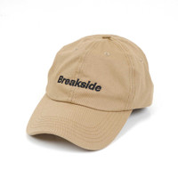 Breakside Polo Cap Azura - Cream E3