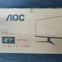 AOC 27G2E5 FreeSync Gaming Monitor Garansi Resmi