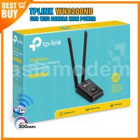 TPLink TL WN8200ND USB Wifi 300Mbps High Gain Dual Antena TL-WN8200ND