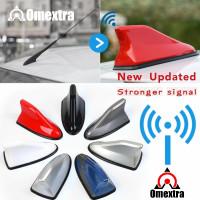 New Update Stronger Signal Car Antena Mobil Omextra Antena Sirip Hiu