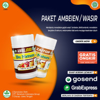 Obat Wasir/Ambeien Berdarah Herbal