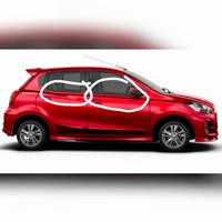 Plipit Kaca Nissan Datsun Datsun Go+