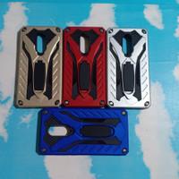 Hardcase Redmi Note 4/4X phantom series stand iron case robot armor