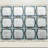 Processor Intel 1155 H61 G2010 G2020 G2030 Murah Aja