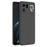 Case Xiaomi Mi 11 ULTRA Case Softcase Slimmatte Original