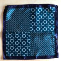 Sapu tangan jas pocket square warna 3