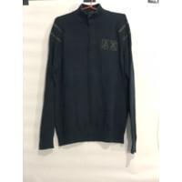 Sweater bekas armani exchange