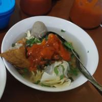 Frozen-Bakso Bakwan Malang 1 Porsi (isi 6)