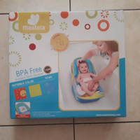 Mastela Mother's Touch Deluxe Baby Bather | Kursi Mandi Bayi