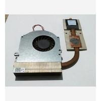 Kipas Fan Heatsink Laptop Toshiba L510