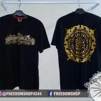T-shirt Kaos ISC Indonesian Subculture Taroena Radjah