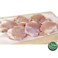 Fillet Paha Ayam Halal Kemasan 500Gram