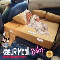 Kasur mobil bayi dan ibu menyusui - lebar 90