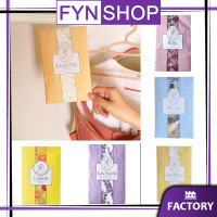 Fynshop ♛ PR31 Pengharum Lemari Aromatherapy Gantung