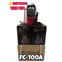 Pompa celup air bersih Merk FLOWBASE type FC 100A Automatis