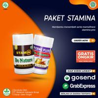 Obat Stamina Pria Dewasa Herbal