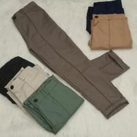 celana baggy pants wanita