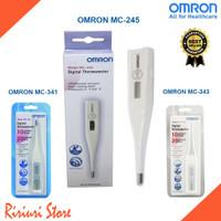 Thermometer OMRON MC-245,MC-341,MC-343