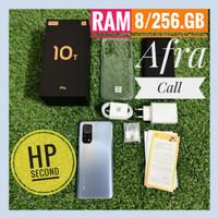 Xiaomi Mi 10t pro 5G 8/256 Resmi Like New + Gift Box Mi10t pro