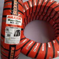 BAN LUAR MAXXIS MA-G1 90/80-14 49G
