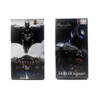 Figure Crazy Toys Batman Arkham Knight set 2 pcs