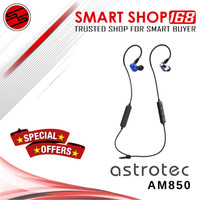 Astrotec BX70 Wireless and wired Bluetooth earphone