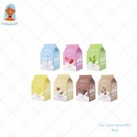 Sheet Mask Apieu One Pack Face Mask