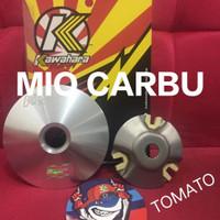 pully pulley / rumah roller kawahara mio K1