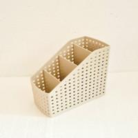 asvita keranjang basket Vica multi holder small sekat 4