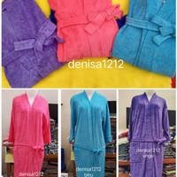 kimono handuk |kimono handuk wanita dewasa | baju kimono handuk wanita
