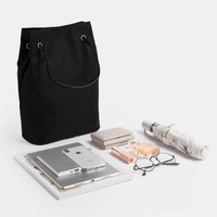 Tas Laptop Jinjing Ladies Handbag Shoulder Macbook 13 14 15 inch