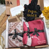 Hampers Hijab Gift Box Premium Hijab Parcel Ramadhan Parcel Lebaran