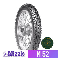 Ban Motor MIZZLE M 52 ( M52 ) 250-17 ( Non Tubeless )