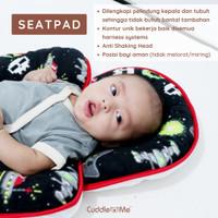 Seatpad Cuddle Me Alas Serbaguna Bayi Untuk Stroller Bouncer Carseat