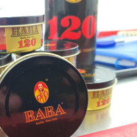 Baba 120 Ready Gan
