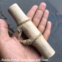 Bambu Antik Pethuk Temu Ruas