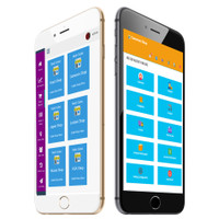 Toko Online shop aplikasi mesin kasir online terintegrasi Android APK