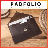 "Envelope Leather iPad Pro 11"" - iPad Pro 10.5 Shockproof Protective"