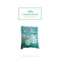 Lumbung Bhumi - Delcoco / Nata De Coco 1 Kg ( Bahan Pokok )