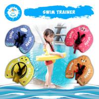 Pelampung Renang Swim Trainer Bayi Ban Renang Anak KIDDIE SPLASH
