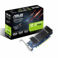 Asus GeForce GT 1030 2GB DDR5 Tanpa Pin Power VGA GT1030 2 GB GDDR5