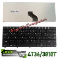 Keyboard Acer Aspire 4736 4738 4740 4750 4741 4752 4253 4553 4733 3810