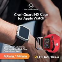 Rhinoshield CrashGuard NX Case for Apple Watch Series 6 5 4 SE 40/44mm