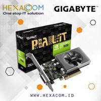 Palit Geforce GT 1030 2GB DDR4 - 64bit