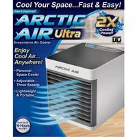 AC Kipas Angin Pendingin Ruangan Mini Portable Artic Air Cooler Fan
