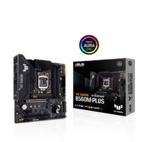 ASUS TUF GAMING B560M-PLUS - Intel Motherboard LGA1200